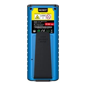 Image 4 - レーザー距離計電子ルーレットデジタルテープ距離計trenaメトロレーザレンジファインダ測定テープ