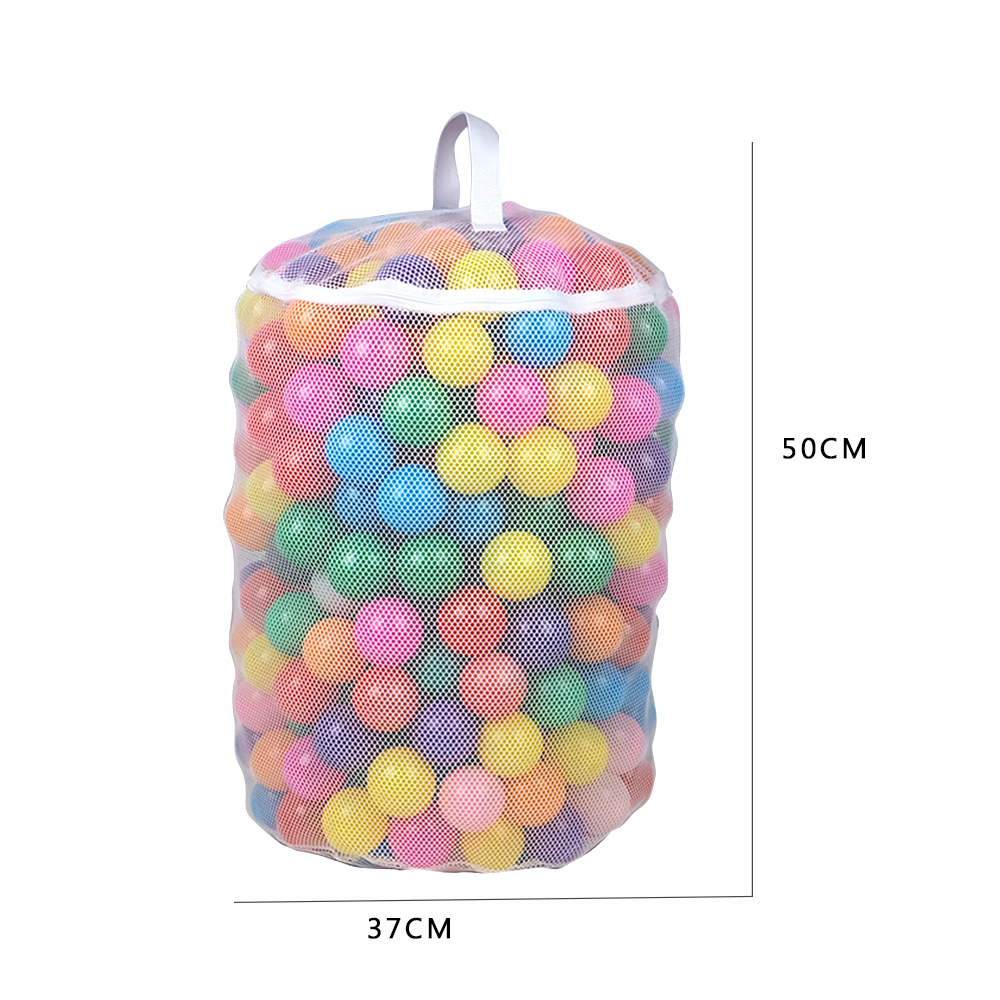 plástico macio bola nadar pit brinquedos para