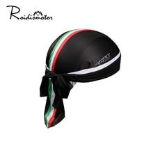 Roidismtor Mens Sport Bandana Men Head Scarf Women Sport Cap Head Cap for Mmen Winter Head Cover Bicycle Cycling Headwear