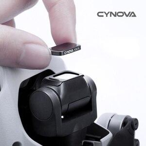 Image 1 - Filtro de lente cynova para dji mavic mini/mini 2 uv nd4 nd8 nd16 nd32 cpl nd/pl câmera filtro zangão profissional acessórios