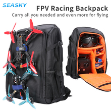 цена на SEASKY FPV Backpack Racing Drone Quadcopter Shoulder bag Crossbody Waterproof Outdoor Portable bags Travel for Carry Multirotor