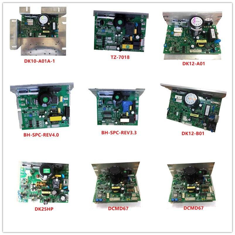 DK10-A01A-1| TZ-7018| DK12-A01| BH-SPC-REV4.0 BH-SPC-REV3.3 DK-B01| DK25HP| DCMD67