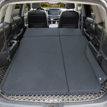 Car Mattress Back-Seat Camping-Mat Outdoor Inflatable Travel Multi-Functional SUV Air
