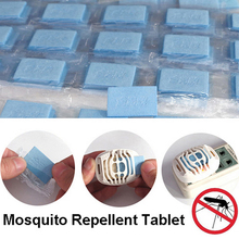 Scented Mosquito-Repellent Pest Reject Tablet Insect Killer 30pcs/Lot No-Toxic