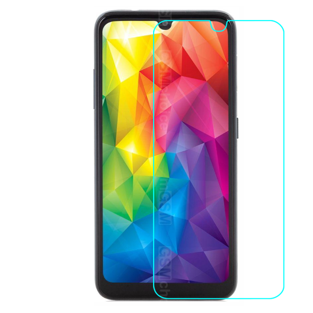 Glass For HTC Wildfire E1 Plus Screen Protector Tempered Glass For Wildfire E1 Protective Film