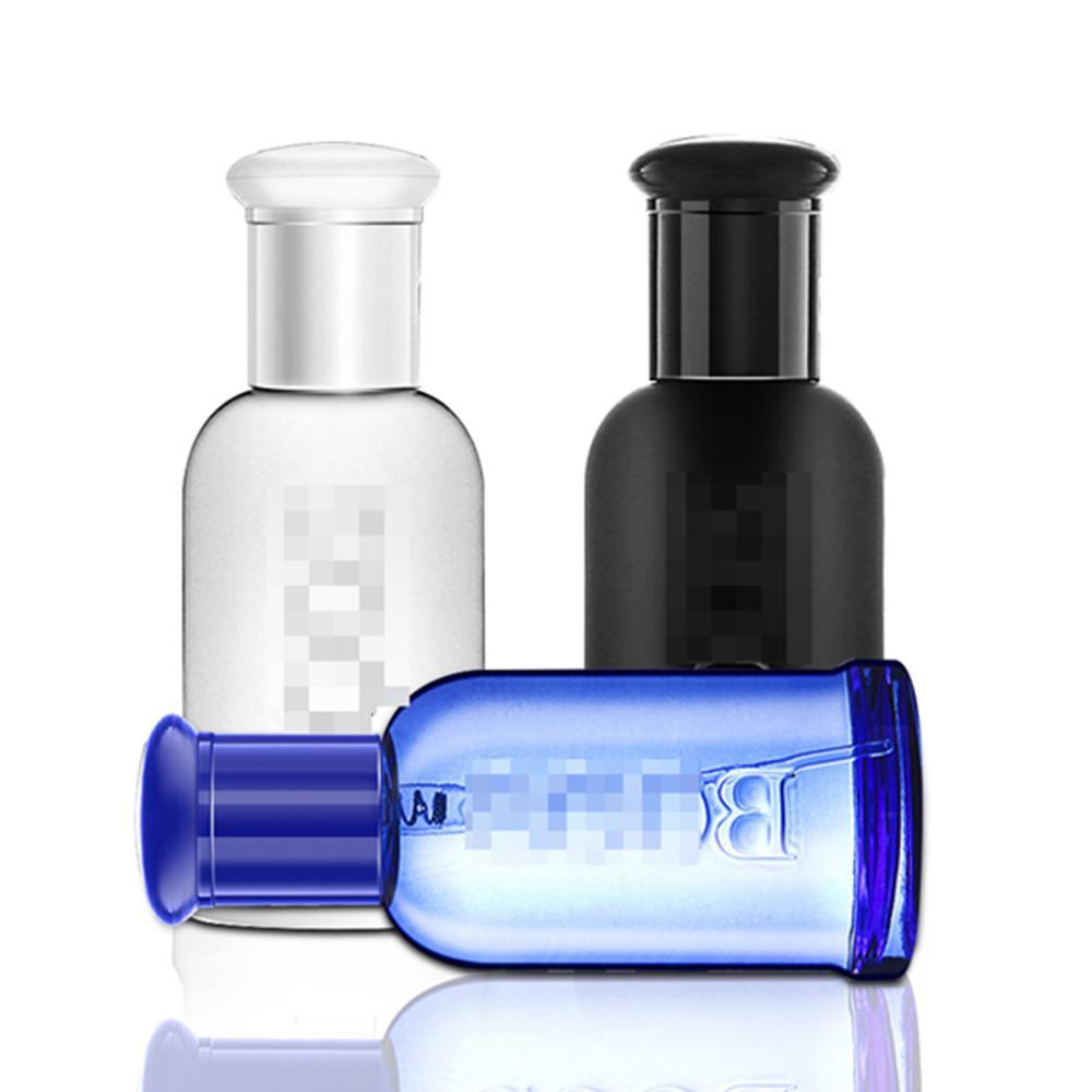 JEAN MISS Brand Perfume For Men Atomizer Glass Bottle Spray Men's Parfum Lasting Fragrance Original Women Perfumes For Woman