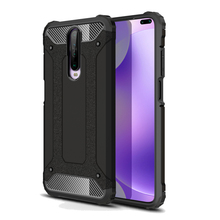 Armour Phone Case On Redmi K30 Xiaomi K 30 Xaomi Note 8T Silicone PC Shockproof Case Protective Cover Redmi Note 8 Pro K30 5G/4G shockproof case for k30 redmi xiaomi k30 k20pro silicone cases on k20 xiomi mi9t pro cover case xaomi k 30 redmi k30 4g 5g shell