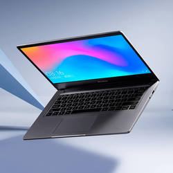 Xiaomi RedmiBook na laptopa 14 ''Intel Core i5-10210U NVIDIA GeForce MX250 Quad Core 8GB pamięci RAM 512GB SSD Notebook 1920x1080 (FHD) 2