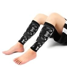 Новинка, 1 пара, нижняя спортивная крышка для ног, винтажные легкие дышащие Компрессионные спортивные носки с принтом