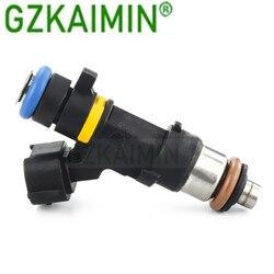 Dysza wtryskiwacza paliwa 0280158042 16600CD700 16600CD70A dla INFINITI FX35 G35 M35 350Z dla MURANO