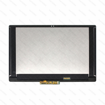 LCD Display Touch Screen Digitizer Sensor Glass For Dell Inspiron 13 I7373  I7373-5558GRY-PUS I7373-7227GRY
