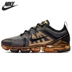 Мужские кроссовки для бега NIKE AIR VAPORMAX, новинка 2019