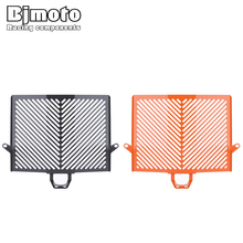 For KTM 1290 1050 1190 KTM-1050 Adventure 2013-2017 New Motrocycle Aluminium Radiator Side Guard Grill Grille Cover Protector