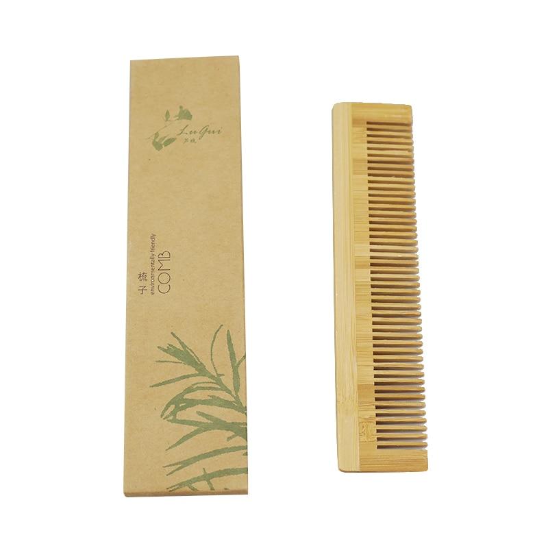 Bamboo Combs (3)