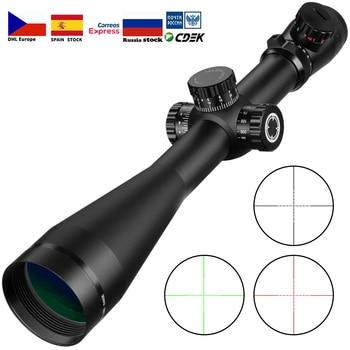 M3 6-24x50 riflescope Tactical Optical Rifle Scope Sniper Hunting Rifle Scopes Long Range Airsoft Rifle Scope m3 6 24x50 riflescope tactical optical rifle scope sniper hunting rifle scopes long range airsoft rifle scope