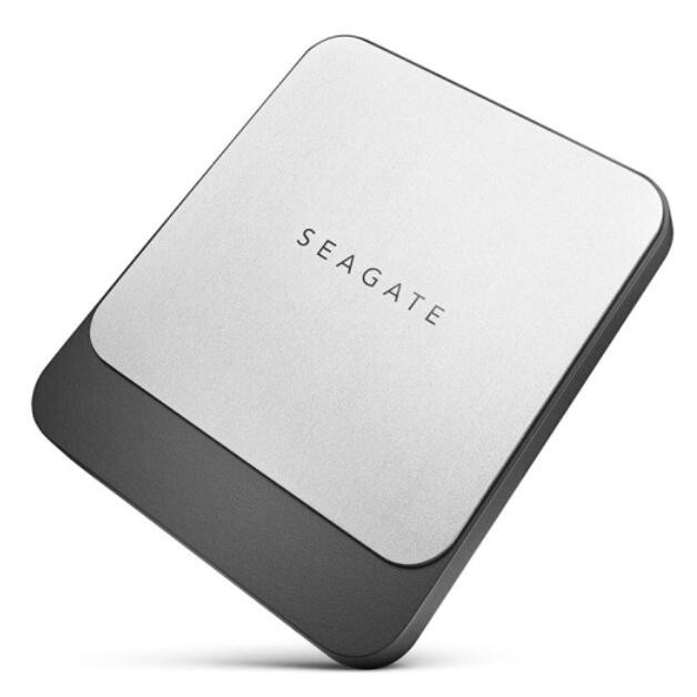 Seagate Flying Wing Fast SSD Portable 250g Mobile Solid State Hard Disk STCM250400