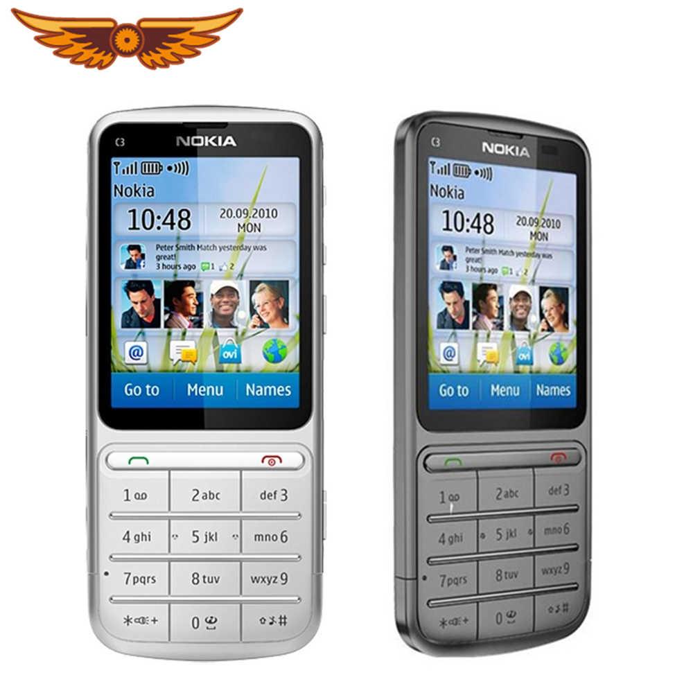 Nokia 2010 Phones