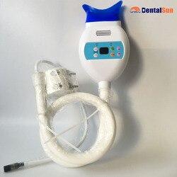 Dental Zähne Licht Zähne LED Licht