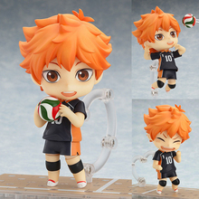 Hinata Shoyo Figure Toy Anime Action Figure Japanese Anime Haikyuu 461 Toy Action Figures Anime Figure Action Toys for Boys Gift