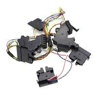 Robô mais limpo montagem acessórios peças cliff sensores amortecedor sensor para todos irobot roomba 500 600 700 800 series