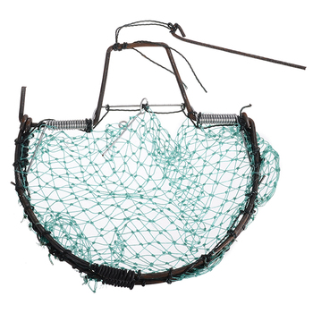 Birds Catching Hunting Tools Sparrow Pigeon Starling Birds Net Mesh Trap Foldable Humane Live Trapping Capture Nets 20cm 2