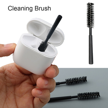 Cleaning Brush For Airpods Charging Box forXiaomi Redmi Airdots Clean Tools ForHuawei Freebuds 2 Pro Bluetooth Earphones Case image