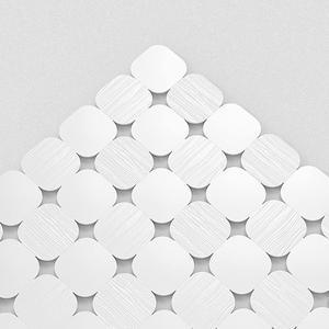 Image 4 - שיאו mi mi בית אמבטיה מחצלת אנטי להחליק מחצלת הזזה יניקה כוס ניקוז עיצוב קל אחסון חיתוך קל