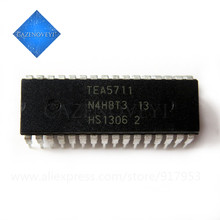1 шт./лот TEA5711 5711 DIP-32 в наличии