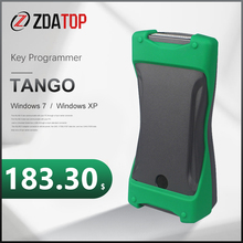 Programador de llave Tango para coche, Foropel, ForFiat, Toyota, Chip transpondedor de coche, Software v1.11,3