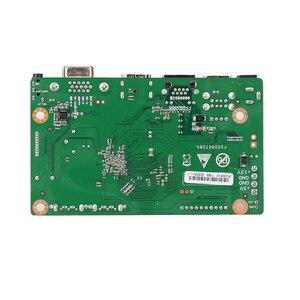 Image 3 - 32CH 4K פנים CCTV NVR לוח Hi3536 2 SATA יציאות ONVIF אבטחת וידאו מקליט לוח 32CH /4K/5MP/1080P וידאו קלט 1CH אודיו I/O