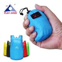 ABSPIELENKING Leichte Nylon Faltbare Männer Rucksack Wasserdichte Mini Reise Rucksack Frauen Tasche Für Mochila Feminina Für Camping