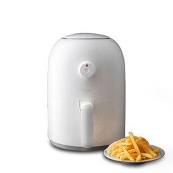 Onemoon OA1 Air Fryer 2L / 800W Air Fryer No Oil Frying Machine Household Intelligent Chicken French Fries Tool