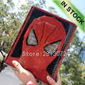 En stock superhero fer livre araignée livre bloc de construction brique 2895 pièces SY1461 jouets DC films Avengers 4 Super heros