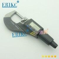 Erikc Hoge Pricise Common Rail Injector Micrometer Voor Testen Anker Lift Aanpassen Shim Kit