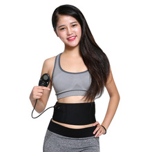 Slimming-Belt Muscle-Fitness-Equipment Belly-Reduction Abdominal Thin-Waist Artifact