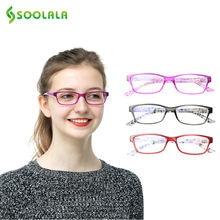 Soolala 3 шт очки против голубого излучения компьютерные синий