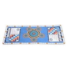 Tapete de juego para Azuling, juego divertido juego de tablero