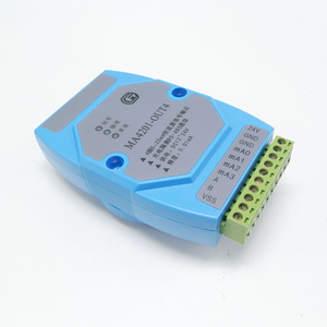 485 to 4-20 mA Current Analog Output Signal Generator Transducer AO Converter MODBUS(China)