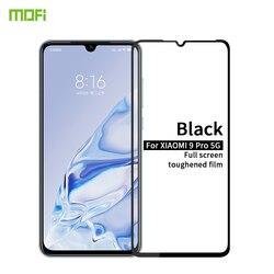 MOFi Gehard Glas Voor Xiao mi 9 Pro 5G Screen Protector Voor Xiao mi mi 9 pro 5g 9 h glas Film Voor Xiao mi mi 9 pro 5G