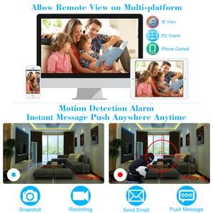 Image 5 - KKmoon 1080P Wireless WiFi IP Camera Outdoor PTZ 2.8 12mm Auto focus Waterproof H.264 HD CCTV Security Camera Wifi Night Vision
