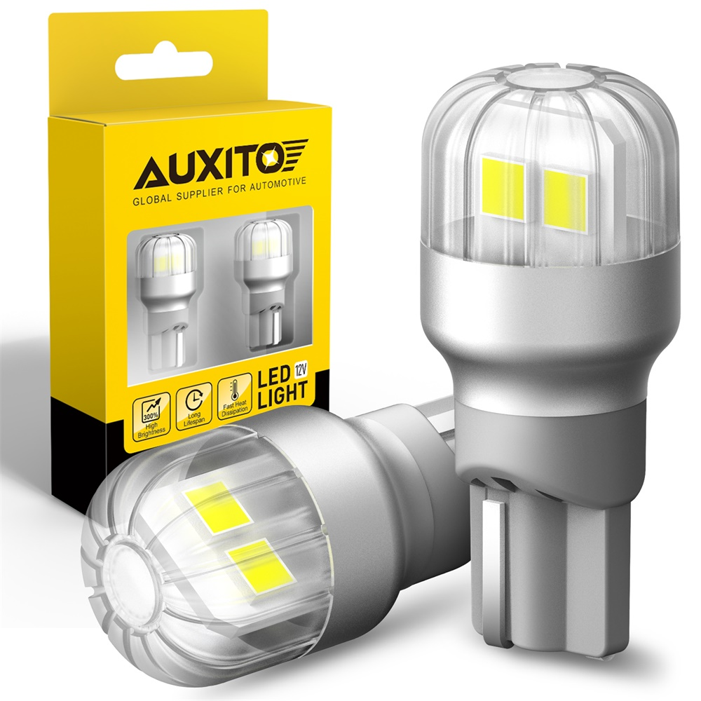 AUXITO 2 stücke T15 W16W Led-lampen Canbus OBC Fehler Kostenloser Auto Backup Reverse Lichter 921 912 T16 Led-lampe auto Reverse Lampe Weiß 6000K