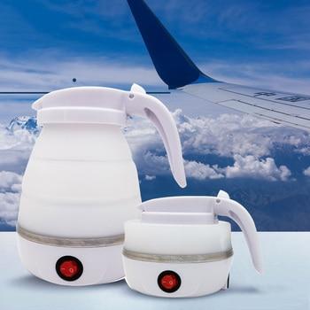 Silicone Folding Teapot 3