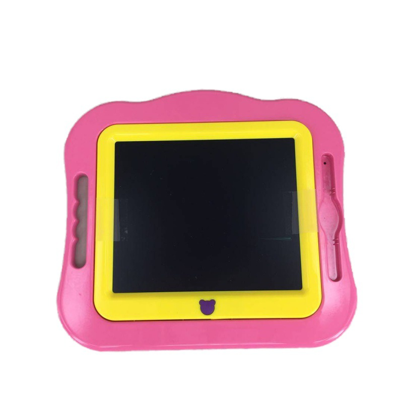 Section Write 7-Inch Cartoon LCD Tablet Children Painted Electronic Graphics Tablet Smart Small Blackboard