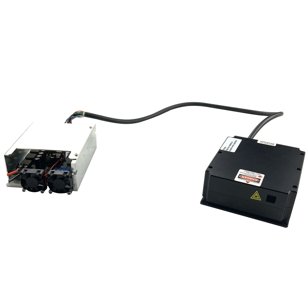W10000-RGB 10W RGB White Laser Module For Stage System Professional Light Holiday Lighting