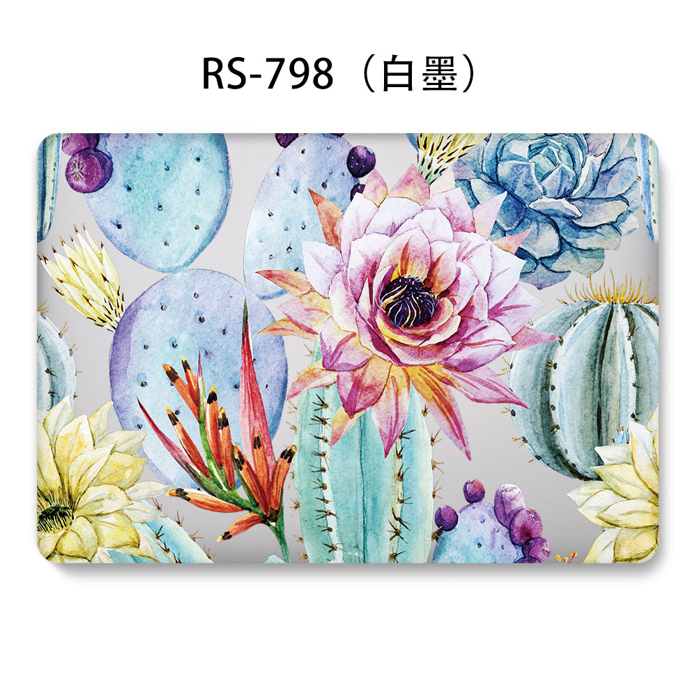 Soft Leaf Case for MacBook 131