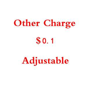 Extra Shipping Costs Charge or Other Extra Charge