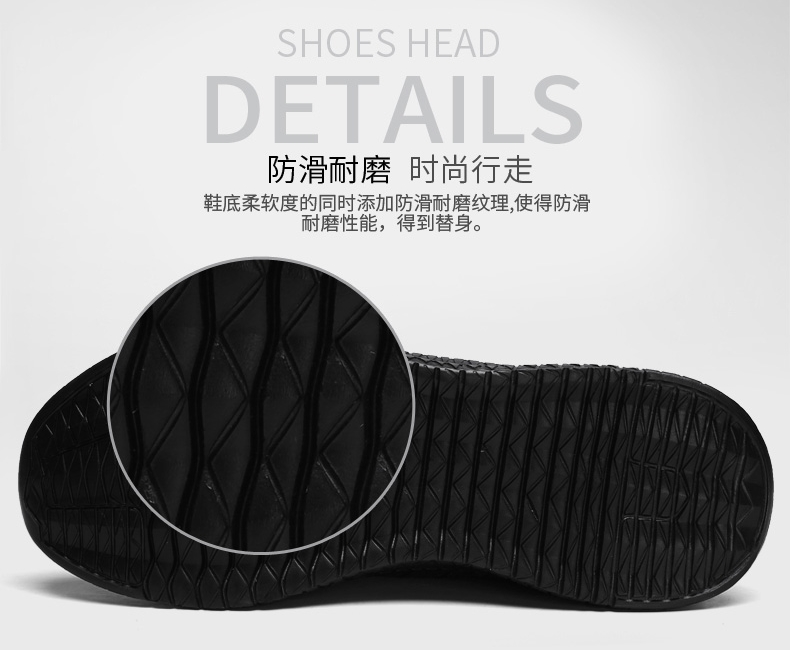H34a41e6b7a8c470dac18bfcebef57fdd6 Fashion Sneakers Lightweight Men Casual Shoes Breathable Male Footwear Lace Up Walking Shoe