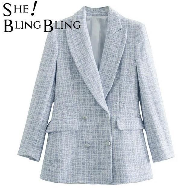 Шикарный офисный женский пиджак 1