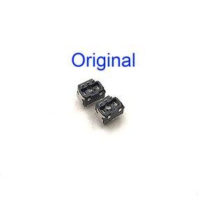 Image 5 - 10pcs Micro Switch L R Button for Nintend Switch LR Button Press Microswitch for Switch NS Joy con Joystick