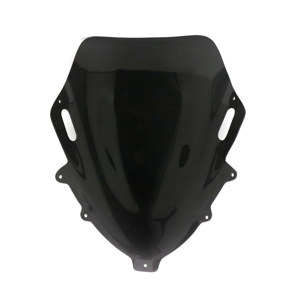 Motorcycle Windshield Windscreen Fit For T-Max500 2008-2011 Tmax500 TMAX 500 2008 2009 2010 2011 Motorcycle